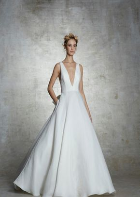 Look-3, Marchesa