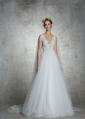 Look-4, Marchesa