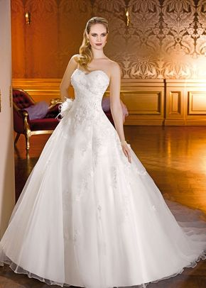 171-52, Miss Kelly By The Sposa Group Italia