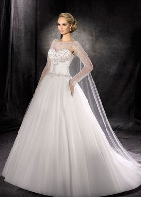 176-31, Miss Kelly By The Sposa Group Italia