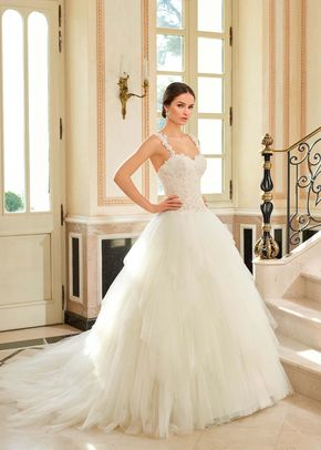 181-02, Miss Kelly By The Sposa Group Italia
