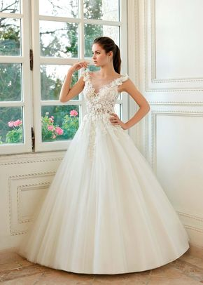 181-30, Miss Kelly By The Sposa Group Italia