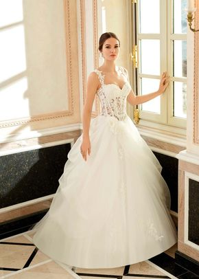 181-32, Miss Kelly By The Sposa Group Italia