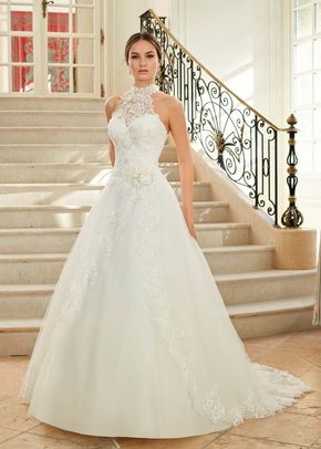 181-33, Miss Kelly By The Sposa Group Italia