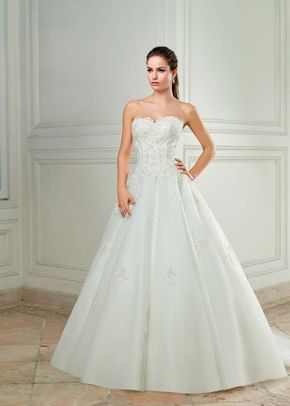 181-35, Miss Kelly By The Sposa Group Italia