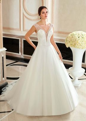 181-36, Miss Kelly By The Sposa Group Italia
