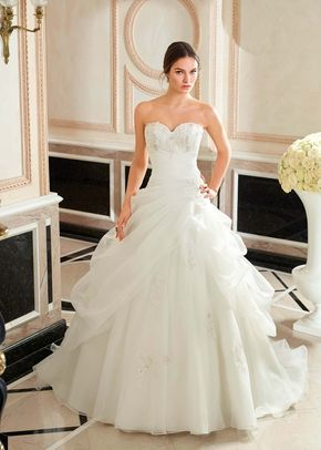 181-43, Miss Kelly By The Sposa Group Italia