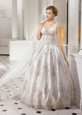 186-01 , Miss Kelly By The Sposa Group Italia