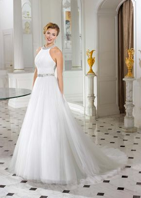 186-03 , Miss Kelly By The Sposa Group Italia