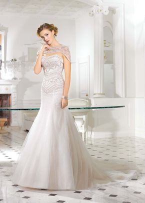 186-06 , Miss Kelly By The Sposa Group Italia