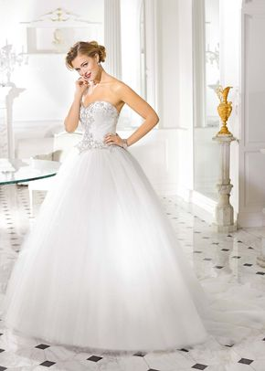 186-07 , Miss Kelly By The Sposa Group Italia