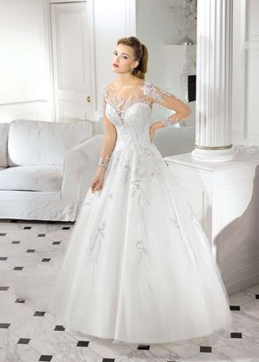 186-11 , Miss Kelly By The Sposa Group Italia