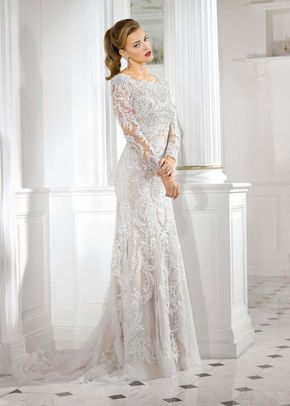 186-12 , Miss Kelly By The Sposa Group Italia