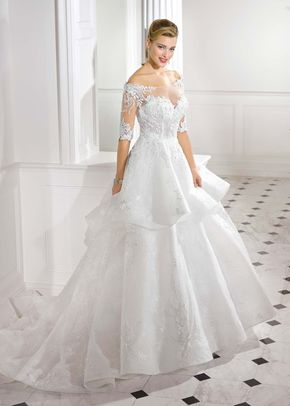 186-14 , Miss Kelly By The Sposa Group Italia