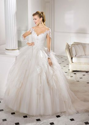186-15 , Miss Kelly By The Sposa Group Italia