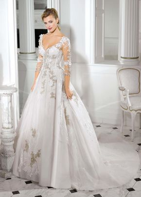 186-17 , Miss Kelly By The Sposa Group Italia
