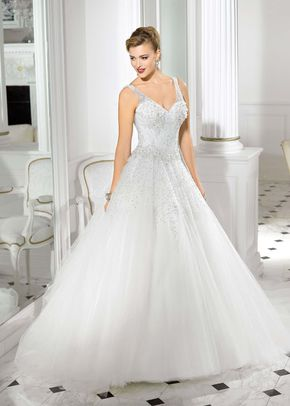 186-18 , Miss Kelly By The Sposa Group Italia