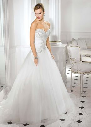 186-19 , Miss Kelly By The Sposa Group Italia