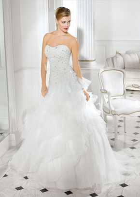 186-20 , Miss Kelly By The Sposa Group Italia