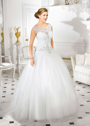 186-24 , Miss Kelly By The Sposa Group Italia