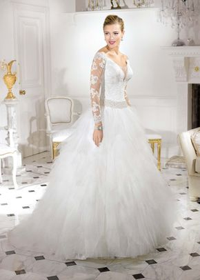 186-27 , Miss Kelly By The Sposa Group Italia