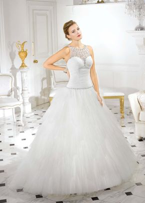 186-28 , Miss Kelly By The Sposa Group Italia