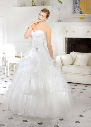 186-30 , Miss Kelly By The Sposa Group Italia