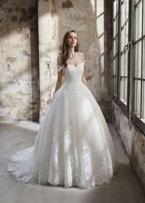 201-04, Miss Kelly By The Sposa Group Italia