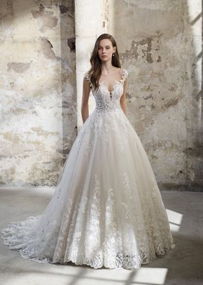 201-16, Miss Kelly By The Sposa Group Italia