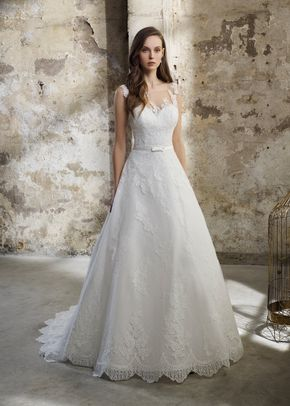201-40, Miss Kelly By The Sposa Group Italia
