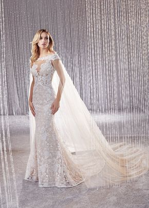 206-15, Miss Kelly By The Sposa Group Italia