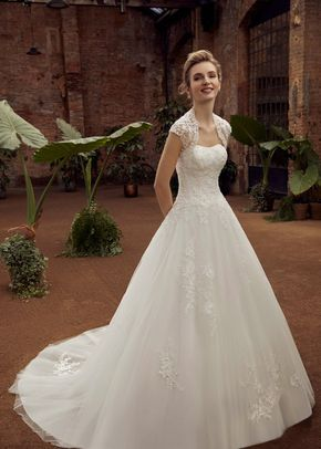 211-13, Miss Kelly By The Sposa Group Italia