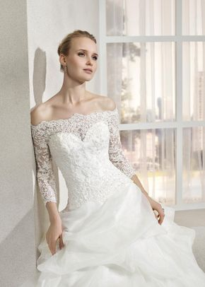 MK 191 09 , Miss Kelly By The Sposa Group Italia