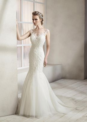MK 191 14 , Miss Kelly By The Sposa Group Italia