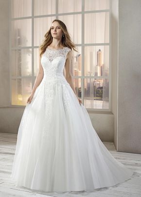 MK 191 39 , Miss Kelly By The Sposa Group Italia