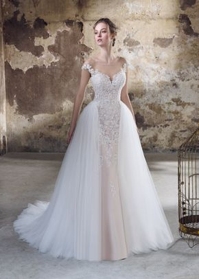MK 201-18, Miss Kelly By The Sposa Group Italia
