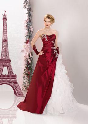 163 09, Miss Paris