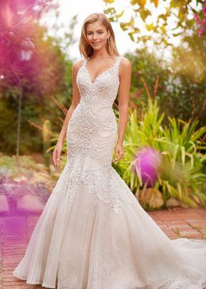 120240, Mon Cheri Bridals