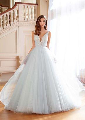 217217, Mon Cheri Bridals
