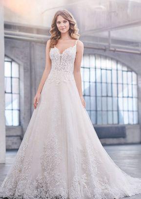 219205, Mon Cheri Bridals