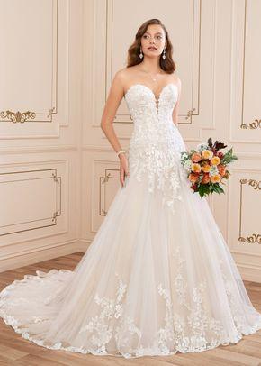 y22047, Mon Cheri Bridals