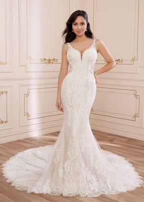 y22053, Mon Cheri Bridals