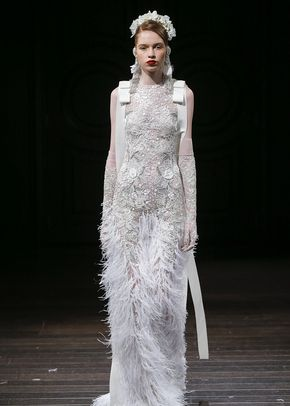 CHARLESTON, Naeem Khan