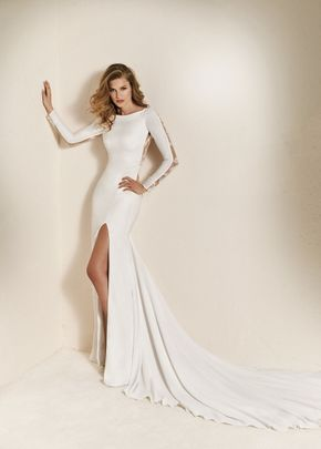 chaima, Pronovias