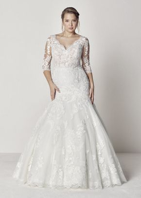 EVELYN PLUS, Pronovias