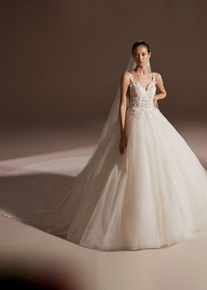 MARGARITA, Pronovias