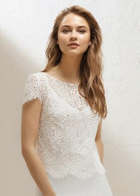EVA PLUS, Pronovias