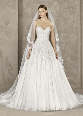 YERLY , Pronovias