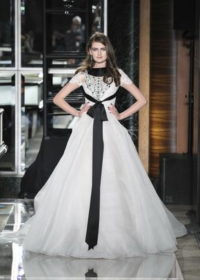 Beautiful, Reem Acra