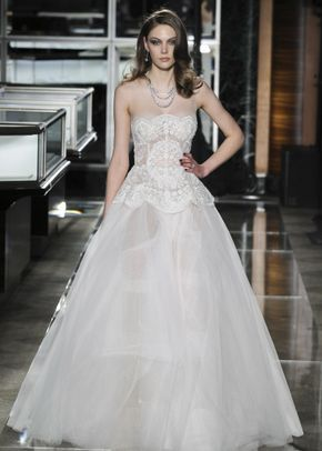 Faithful, Reem Acra